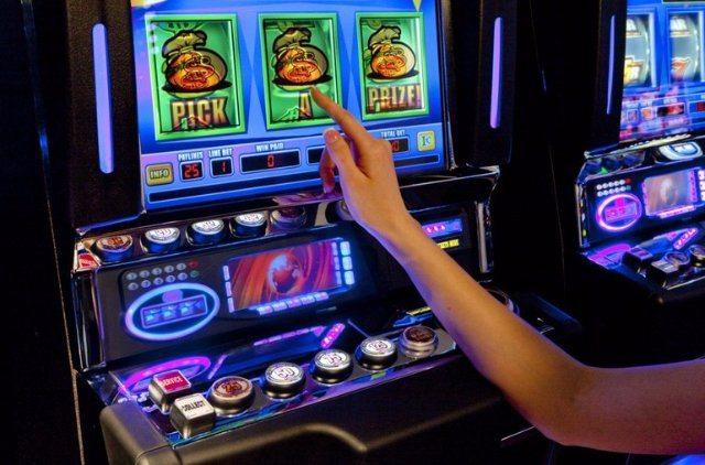 Мобильная версия популярных онлайн игр казино Вулкан