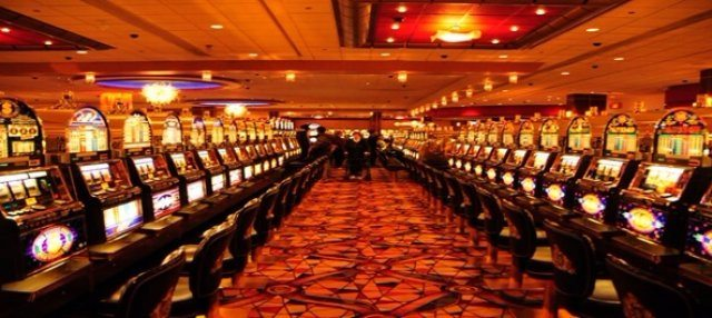 Обзор Пари Матч казино