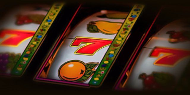 Большой выбор игровых автоматов в казино Вулкан