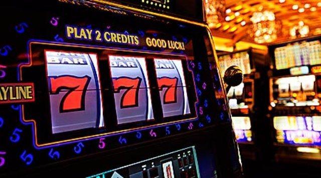 Выигрывайте джек-пот в онлайн казино