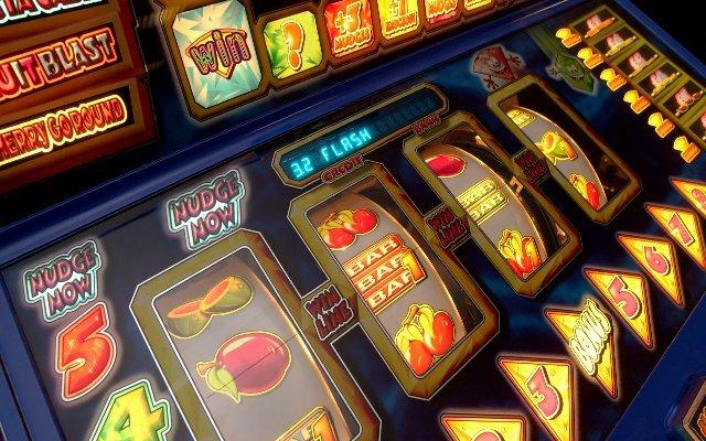 Рулетка и игровые автоматы – интереснейшие игры для самых азартных
