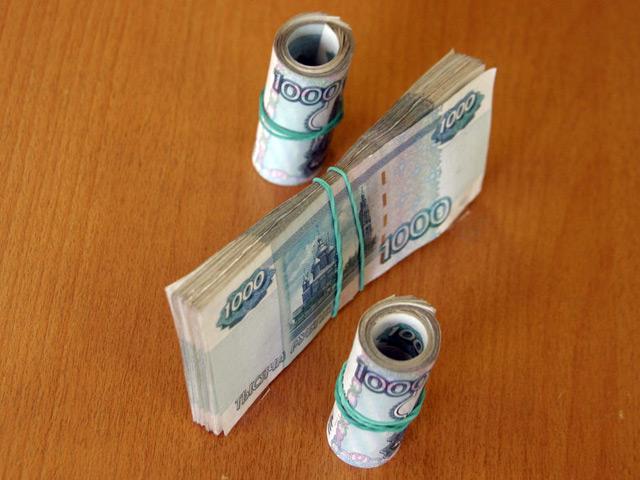 Госдолг России может превысить доходы федерального бюджета