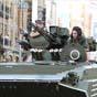 Броня крепка: украинской армии передали первую партию новейшей техники