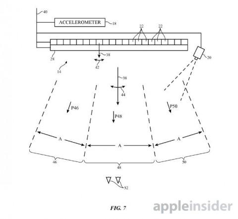 Apple работает над дисплеем для просмотра 3D-контента без специальных очков