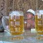 Украинцам не хватает на пиво. Объемы его производства падают