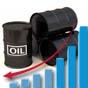 Цена нефти Brent осталась ниже $44 после резкого обвала