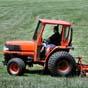 Аграриям могут возместить 50% стоимости закупленной техники, — Кутовой
