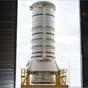 Появилась информация о подробностях посадки отработанных ступеней новой ракеты Falcon Heavy