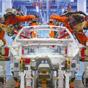В Германии роботов все больше, а дефицит кадров - все острее
