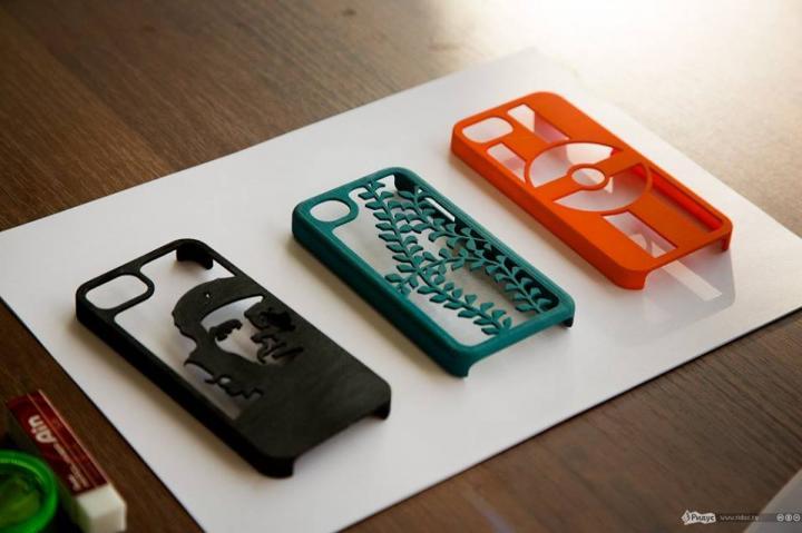 Украинцы создали вендинговый автомат 3D-печати (фото)
