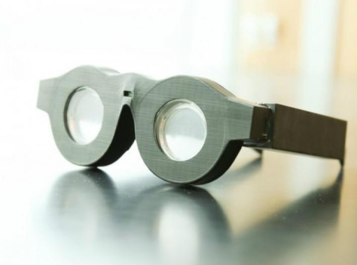 Американские ученые создали смарт-очки, которые избавят от любых проблем со зрением