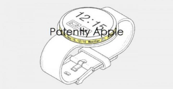 Samsung рассматривает вариант выпуска смарт-часов с дополнительным экраном