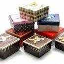 Подарочные коробки устраивают заказчиков во всех отношениях