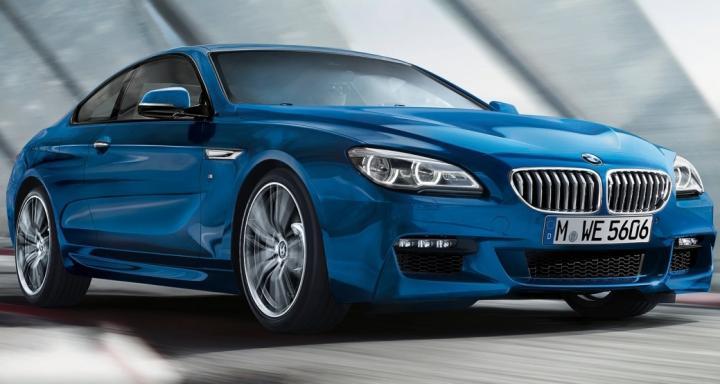 BMW сворачивает производство одной из моделей (видео)