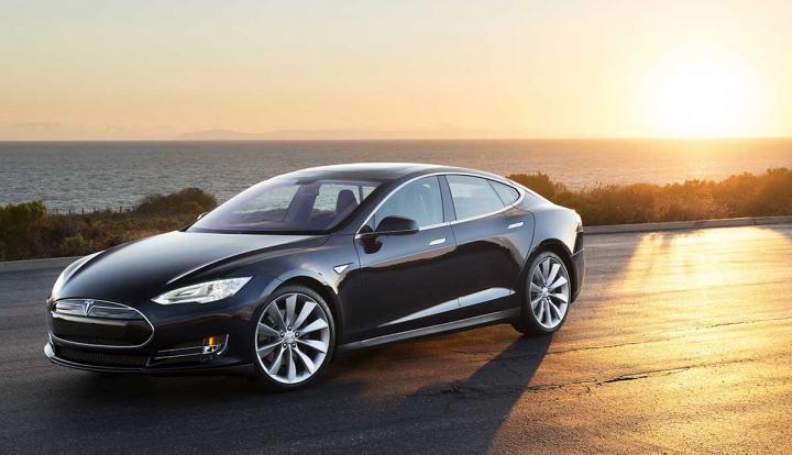 «Короли электрокаров»: кто составляет конкуренцию Tesla Motors