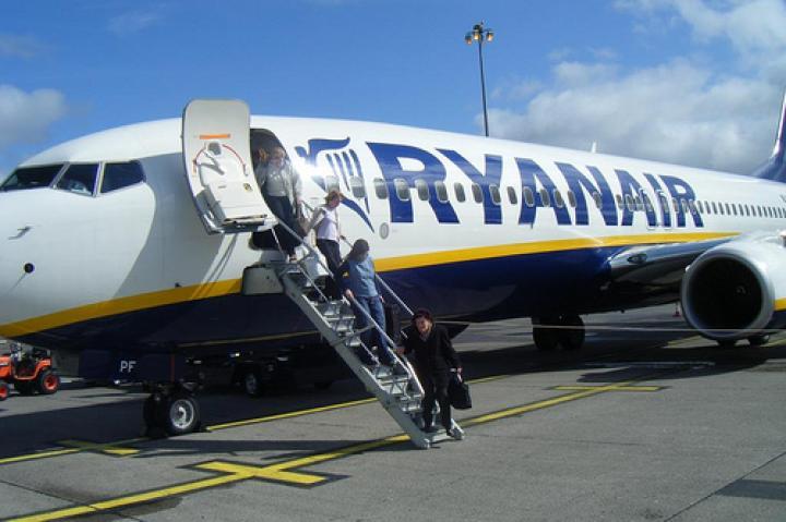 Ryanair пролетает мимо? Почему авиакомпании так сложно договориться о работе в Украине