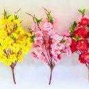 Искусственные цветы: оптовые и розничные поставки по Украине