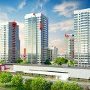 Элитное жилье в центре Челябинска