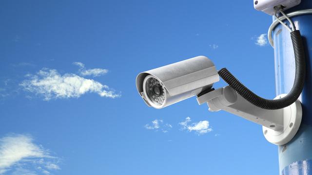 Установка качественных систем видеонаблюдения