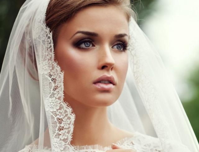 Насколько важен свадебный макияж?