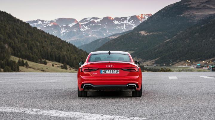 Любителям немецкой прыти: Audi Sport готовит сразу 5 новых моделей