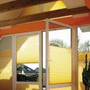 Где купить рулонные шторы и жалюзи?
