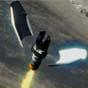 Неудачный запуск: российский спутник упал в Атлантический океан - СМИ