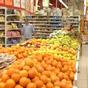 Новогодние фрукты в Польше на 17% дешевле, чем в Украине