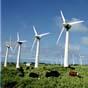 Треть электричества в Британии обеспечивают возобновляемые источники