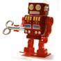 Роботов научили чувствовать боль