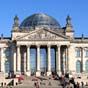 Германия завершила 2017 год с рекордным профицитом бюджета
