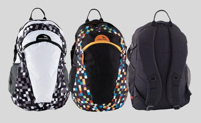 Недорогие и удобные женские дорожные рюкзаки