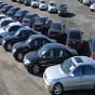 Продажи новых легковых авто в Украине в январе выросли на 40,6%