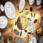 Bitcoin опустился ниже $7 тыс.