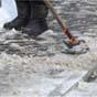 В Украине должники алиментов впервые приступили к выполнению общественных работ