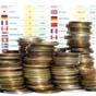 В 2017 НБУ реализовал 1,2 млн памятных монет на 106,2 млн гривен