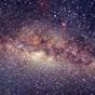 Млечный путь ворует газ из другой галактики