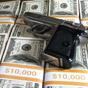 В Бразилии грабители за шесть минут похитили 5 млн долларов из самолета Lufthansa