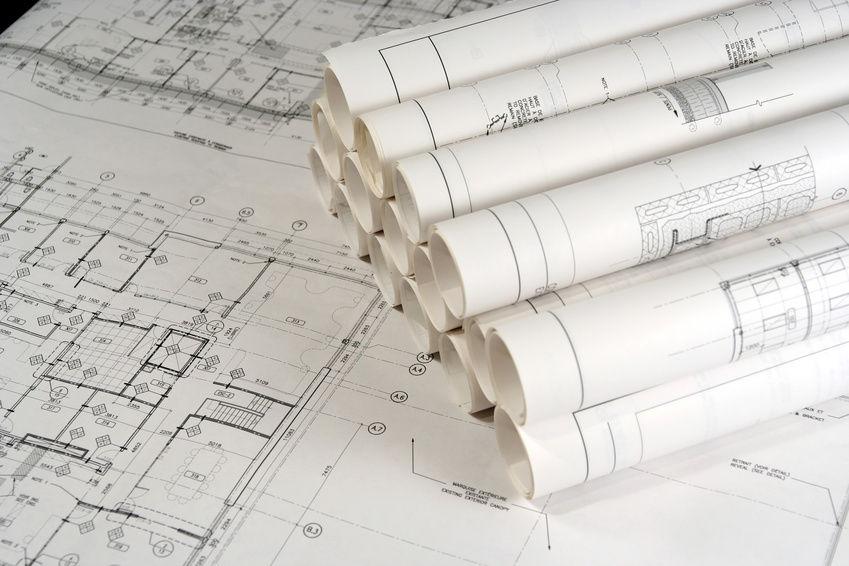 Строительство с полным пакетом документации