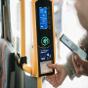 Киевских маршрутчиков обяжут установить валидаторы для е-билета