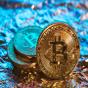 В марте общая капитализация криптовалют опустилась на 29%