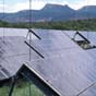 В Индии построят крупнейший в мире солнечный парк