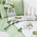 Комплекты детского постельного белья недорого от производителя