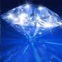В России начинают эксперимент по борьбе с фальшивыми бриллиантами