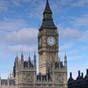 В Лондоне установлена статуя в честь криптовалют (фото)