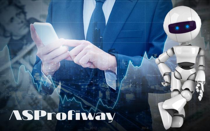 АСПрофивей (ASProfiway). Отзывы об инновационном роботе по синхронной торговле