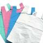 Разработали материал, способный заменить пластиковые пакеты