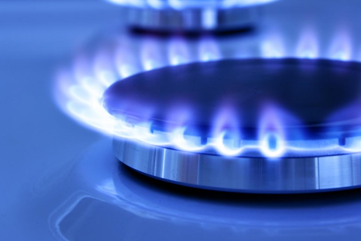Биржевые котировки: цены на природный газ
