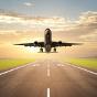 Через Украину начали летать на 26% больше пассажиров