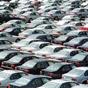 С начала года Украина импортировала автомобилей на $1 млрд